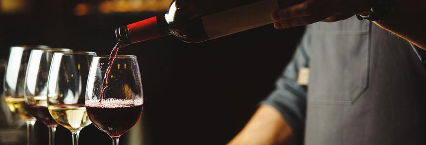 Vente de vins en ligne