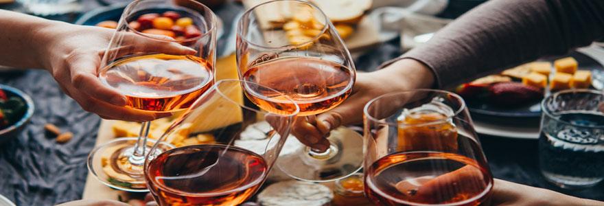 Vin naturels