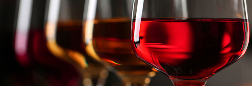 Vin typique de Buzet-sur-Baïse